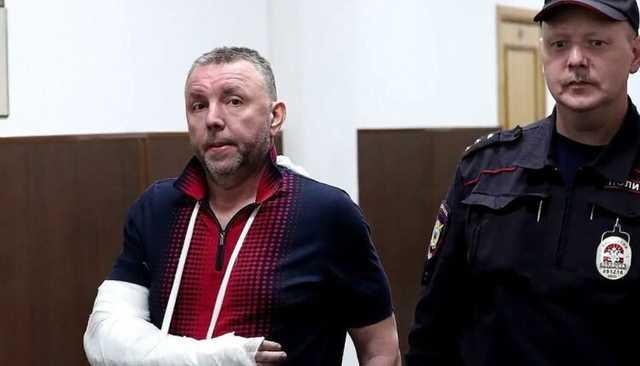 Государственное обвинение попросило суд отправить подполковника ФСБ Черкалина в колонию на 11 лет