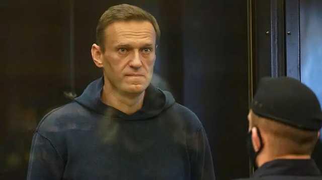 Ситуация с Навальным станет темой обсуждения глав МИД Евросоюза
