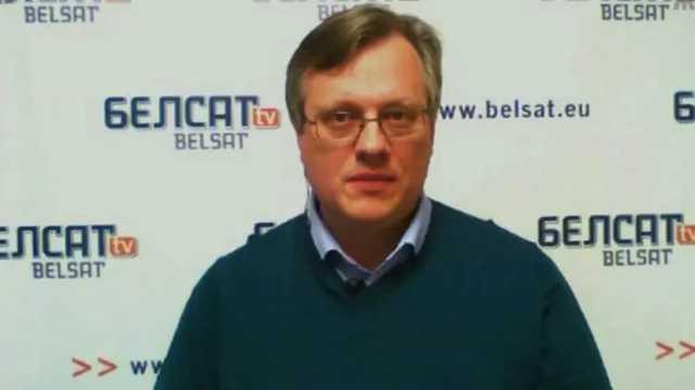 В КГБ Беларуси заявили о связях Зенковича со спецслужбами США