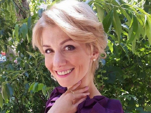 Перед тем, как убить киевского стилиста Екатерину Положай, ее муж писал ей письма с угрозами