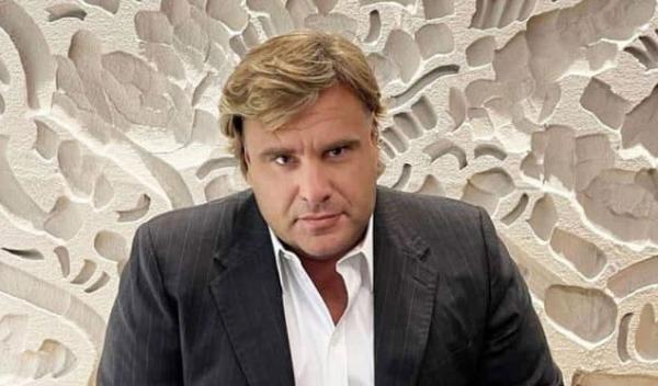 Прокурорский небоскреб «авторитетного» бизнесмена Владимира Галантерника
