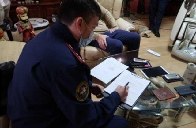 В Брянской области депутата арестовали по подозрению в педофилии