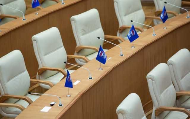 Депутаты Госдумы РФ задекларировали полхутора в Финляндии, колбасный цех и кладовку