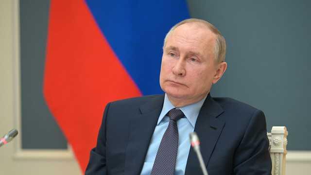 В 2020 году Путин стал ещё чуть богаче. В Кремле опубликовали декларацию президента