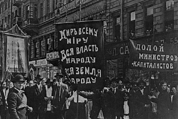 Историк сравнил ситуацию в России с положением до переворота февраля 1917 года