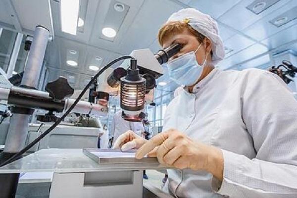 Путин потребовал «надежного щита» в биологической безопасности