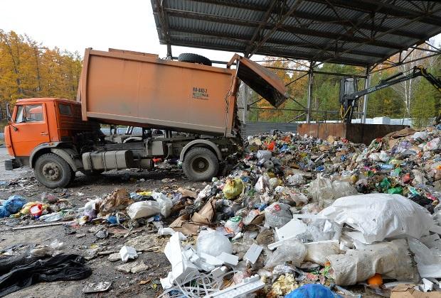 Львовских мусорщиков подозревают в растрате 51,5 млн гривен