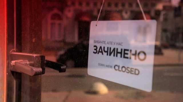 В Одессе подпольно работают рестораны с «крышей», несмотря на локдаун