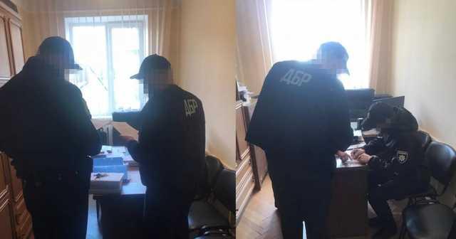 В Волынской области патрульные избили задержанного, надев ему на голову пакет