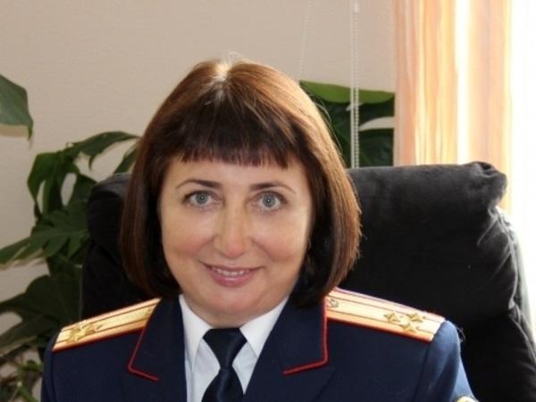 Сотрудники СК РФ требуют уголовной ответственности для своей начальницы Гилиной