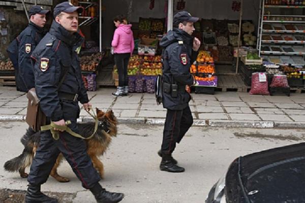 Полиция начала масштабную спецоперацию на рынках Ростовской области