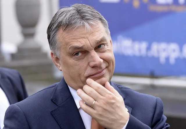 СМИ: Орбан заблокировал более жесткое заявление Вышеградской группы по России