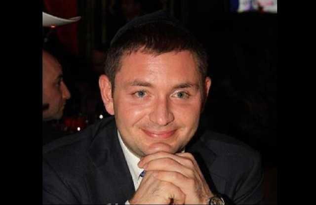 Конвертатор Артур-Натан Золотаревський – VIP обнал для президента