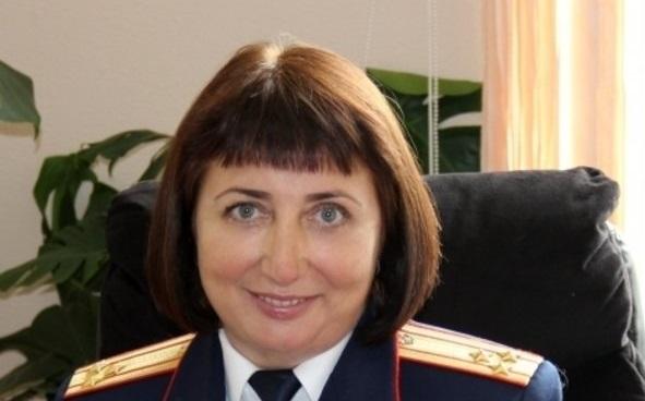 Гилина Екатерина Генриковна и ее темные делишки
