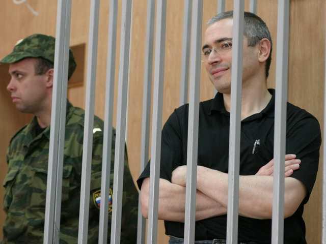 Ушла в отставку судья, не освободившая Ходорковского, но выпустившая Васильеву