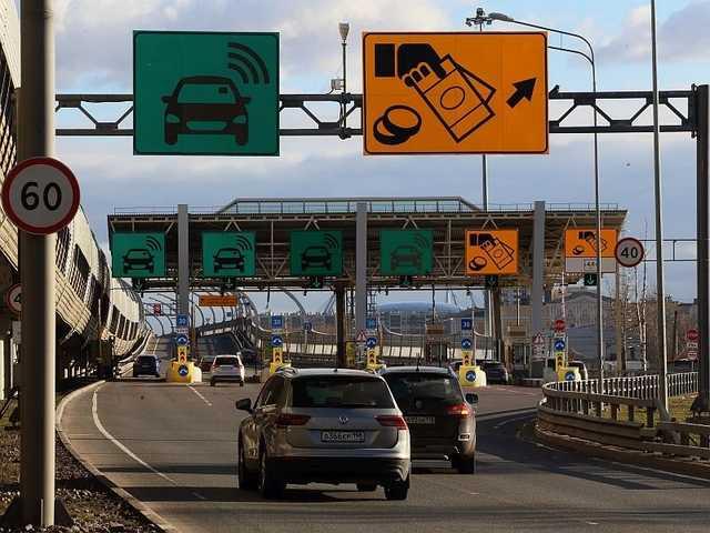 """""""Скоро все дороги будут платные"""": как друзья Путина зарабатывают на стройке автотрасс"""