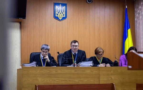 Как из дела об убийстве Юрия Вербицкого исчезло убийство