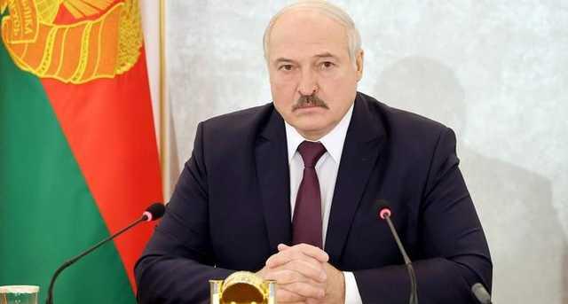 Лукашенко прячет в интернате сына с умственной отсталостью — СМИ