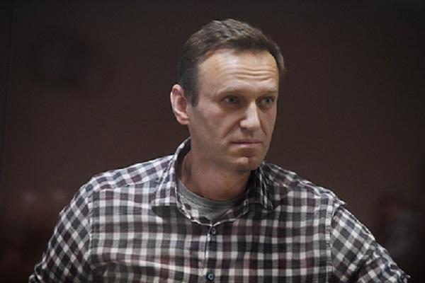 Волков заявил о роспуске штабов Навального
