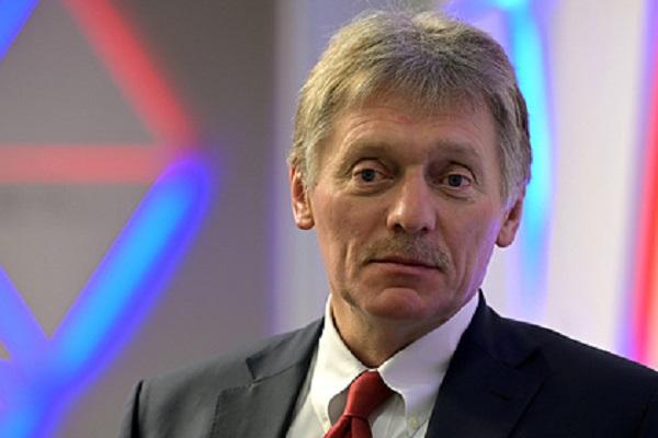 В Кремле отказались терпеть «то, что творят сейчас в Чехии»