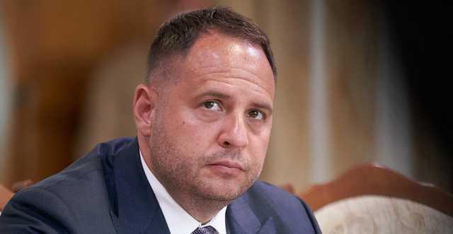Ермак против Тимошенко: кто теперь «рулит» месседжами «слуг»