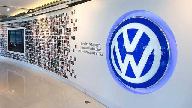 В США начали расследование первоапрельского переименования Volkswagen