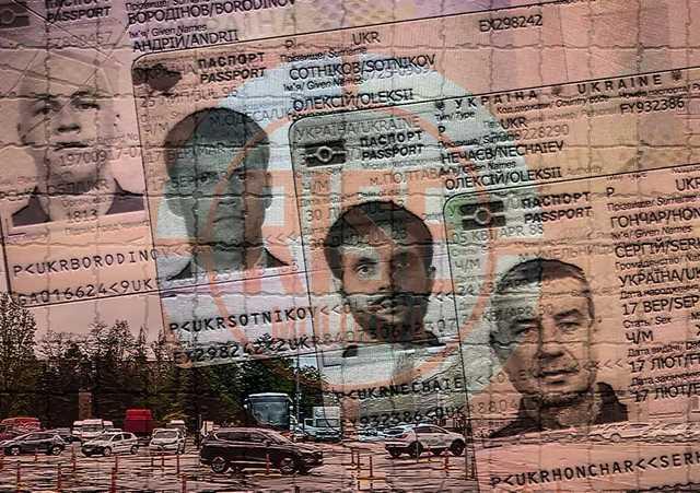 СМИ: К похищению Чауса могут быть причастны еще четверо украинцев