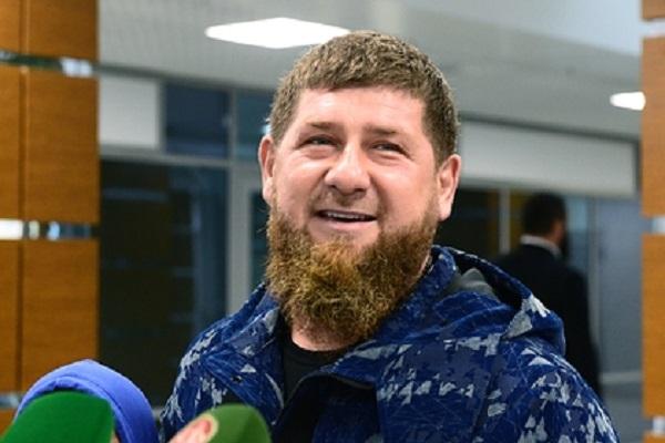 Кадыров более чем вдвое увеличил свои доходы