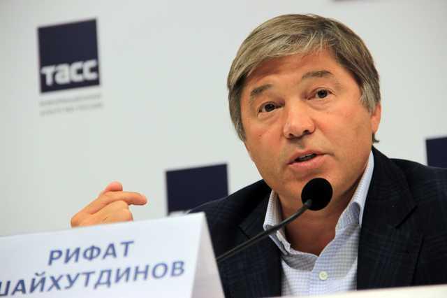 Депутат Госдумы Рифат Шайхутдинов оказался собственником хутора в Финляндии