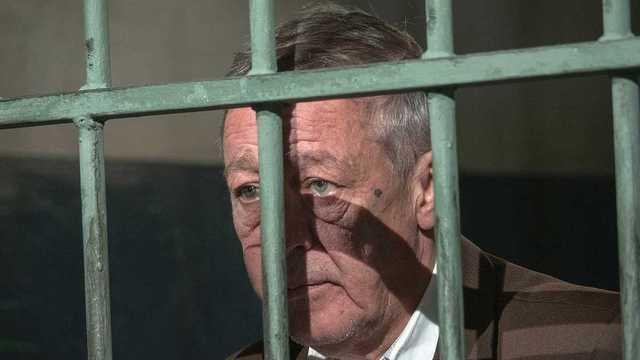 Ефремов: жду смягчения приговора