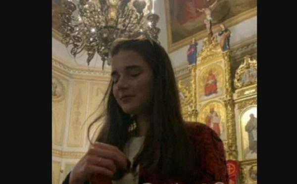В Киеве девушки пили и курили внутри храма, - СМИ