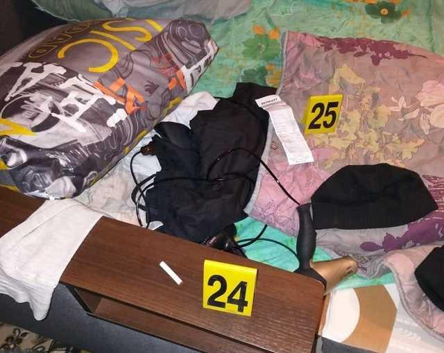 В Харькове произошло загадочное убийство - израненные тела нашли в квартире