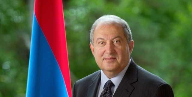 Генпрокуратура Армении открыла уголовное дело о двойном гражданстве президента Саркисяна