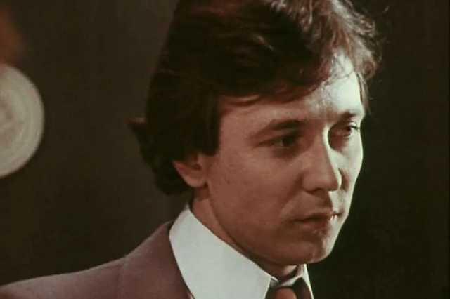 Знаменитый советский актер был госпитализирован прямо во время спектакля