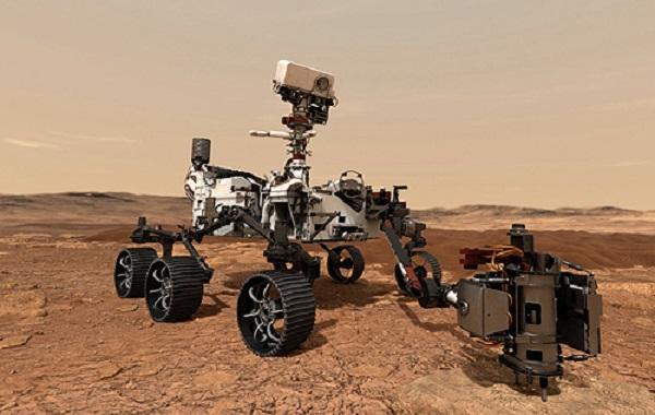 Чума с Марса: учёный предупредил о смертельной опасности для всего человечества