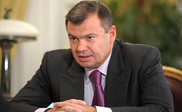 """""""Вагон"""" для Шпака подогнал Чемезов"""