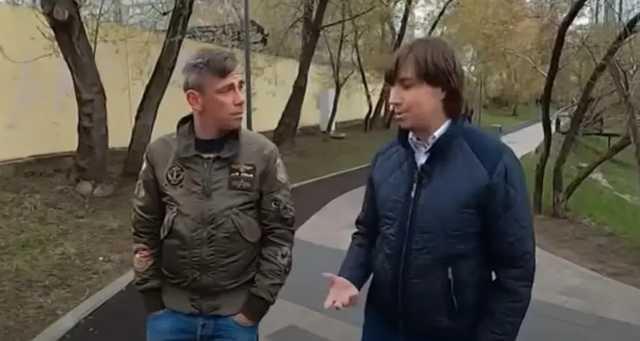 СМИ: Пропагандисты РФ выдали журналиста «России сегодня» за «обычного» чеха, критикующего Прагу