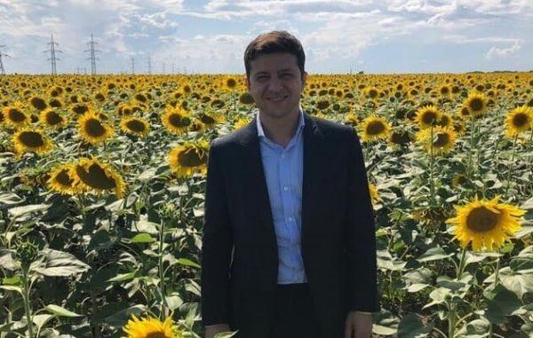 """Украинских фермеров """"зачистят"""" веревские, бахматюки и косюки"""