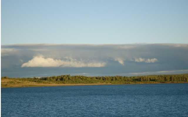 Экологи обвиняют УГМК в разрушении памятника природы — уникального озера в Башкирии