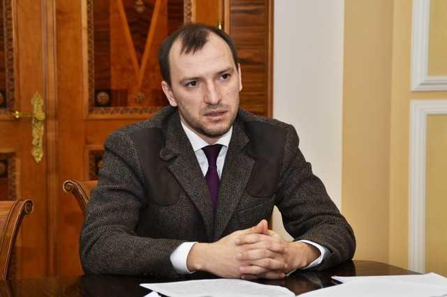 Главу Украинского Дунайского пароходства отстранили от должности