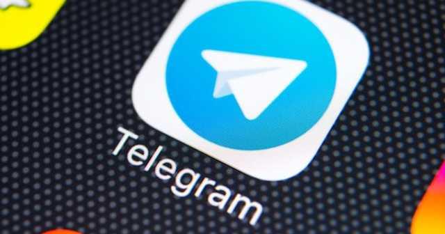 В Украине и РФ произошел сбой в работе Telegram