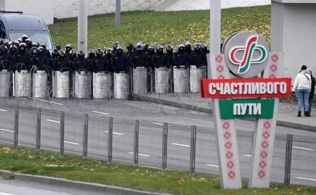 МВД Белоруссии раскрыло детали плана организаторов покушения на Лукашенко