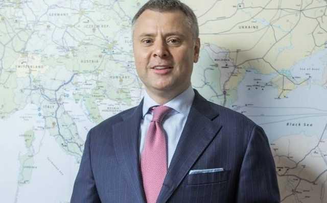 """В набсовете """"Нафтогаза"""" заявили о конфликте интересов у Юрия Витренко"""