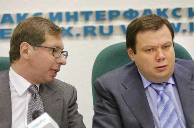 «Люди Путина». О чем рассказывает книга британского журналиста, иск против которой подали российские олигархи