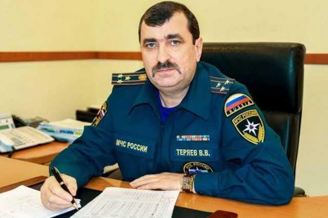Тюменские генералы развалили Свердловский МЧС