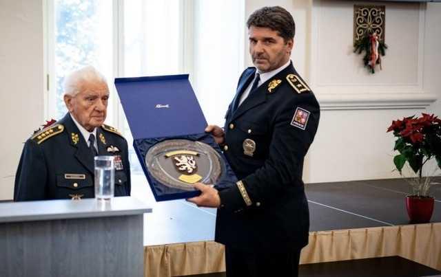 Глава полиции Чехии заявил о возбуждении против него дела по утечке секретных данных