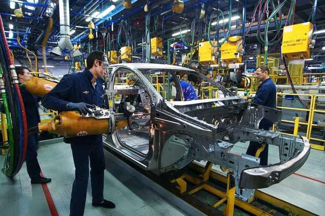 В Германии может появиться 178 тыс. безработных