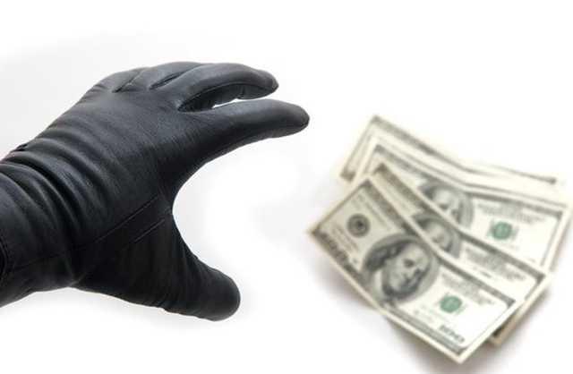 Директор ГП «Южгипрошахт» пытался украсть 7 миллионов гривен