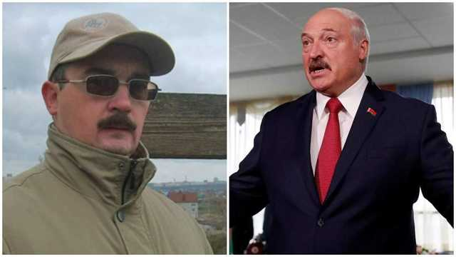 Фигурант дела о «покушении на Лукашенко» просит статус беженца в Украине