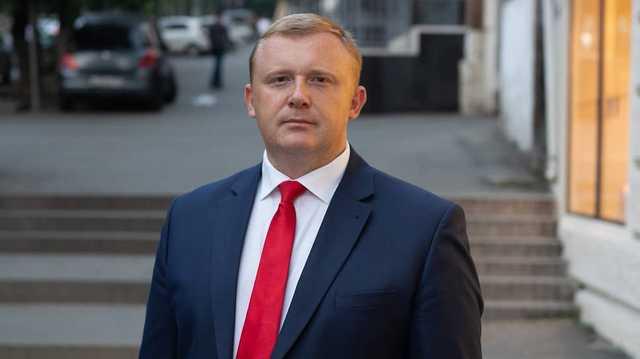 Ищенко, обвинившего Кожемяко в коррупции, поместили в психиатрическую клинику